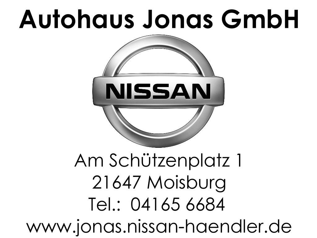 Autohaus Jonas