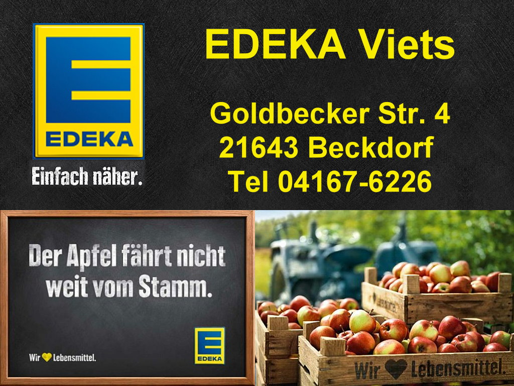 Edeka Lebensmittel Viets