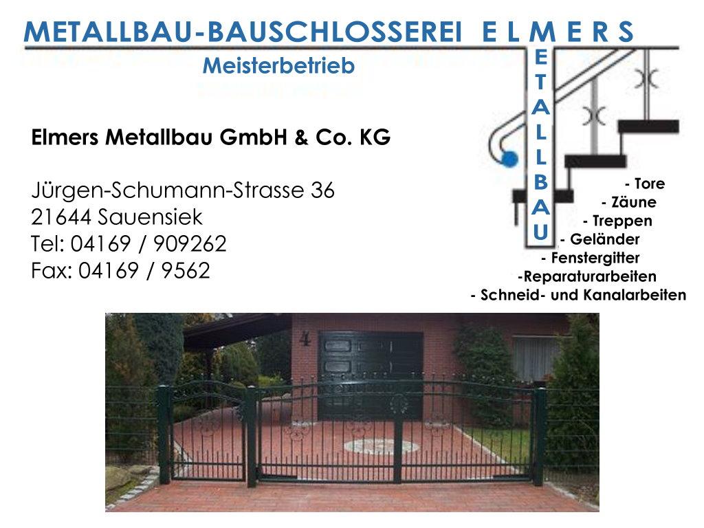 elmers-metallbau