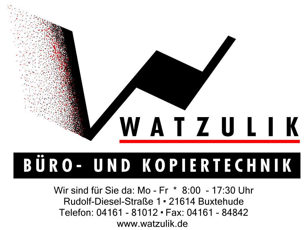 Watzulik Buerotechnik