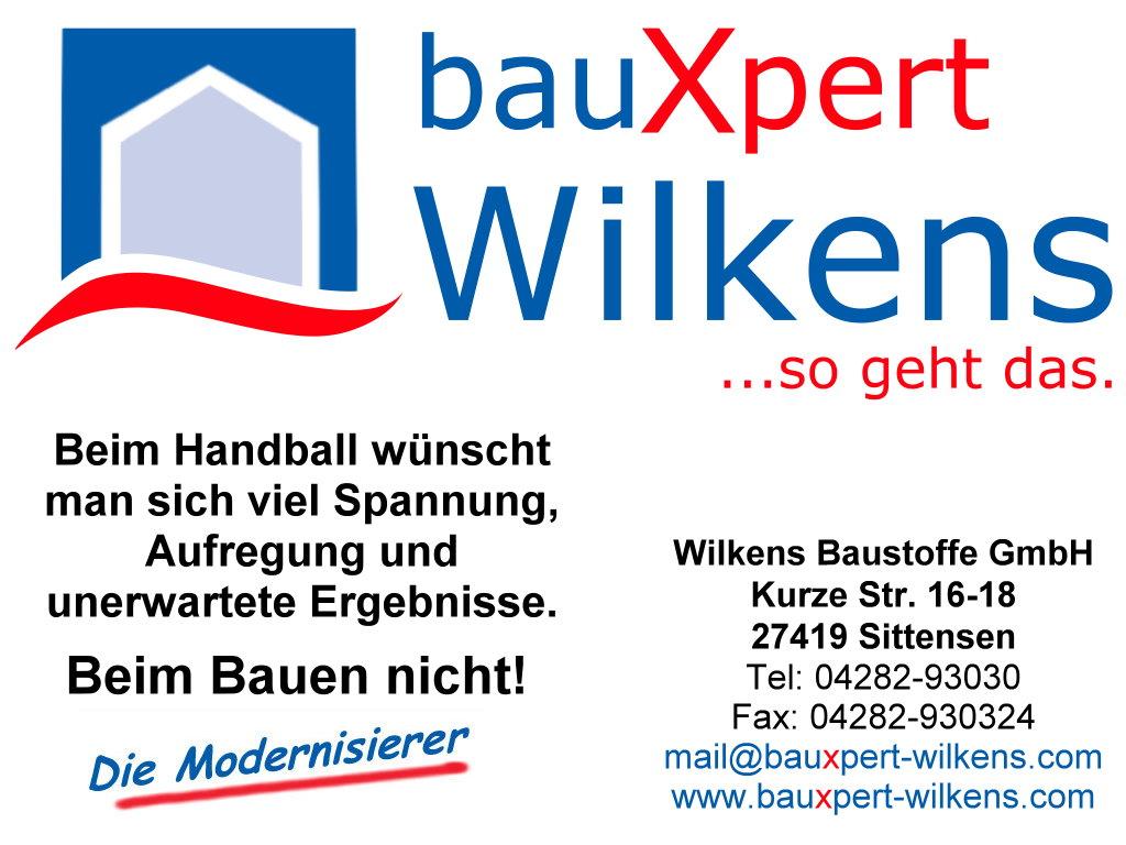 Wilkens bauXpert