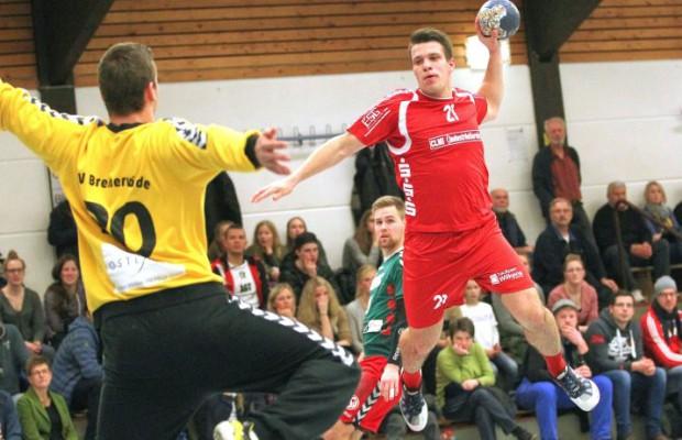hatter handball