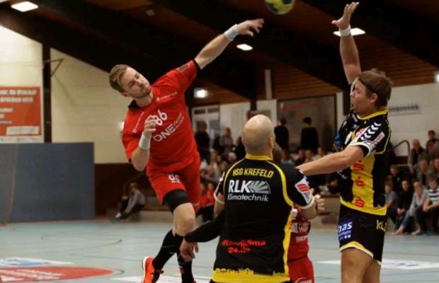beckdorf handball