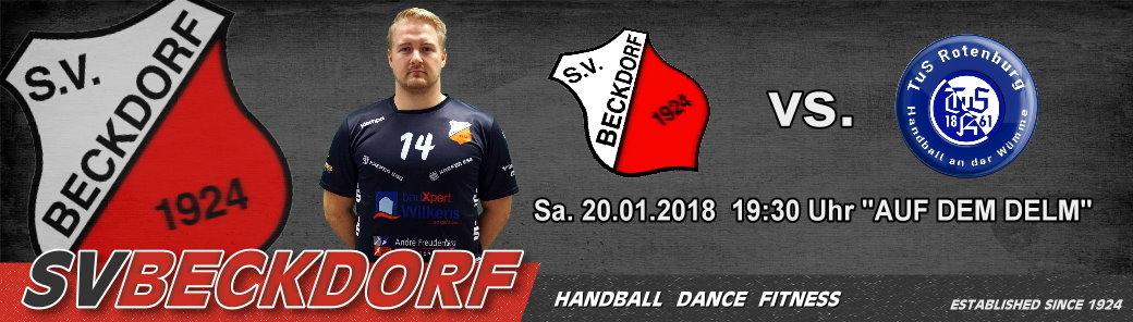 SV Beckdorf